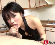 Japanese Tongue Massage
