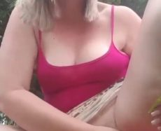 My Wife Outdoor