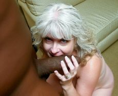 Mature Stacey Fuck Black Guy
