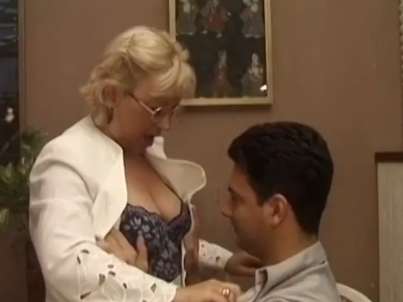 Rose - Mature Sex Teacher