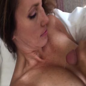 Amateur Wife Hot Blowjob