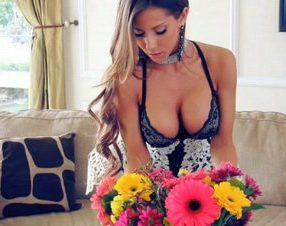 Madison Ivy – Maid Service