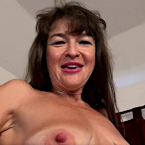 Cougar Ivana Slew Buttplug Pleasure