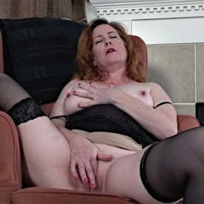 Hot Cougar Solo