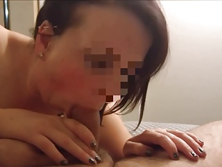 Girlfriend Blowjob