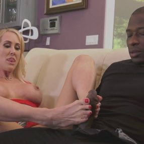 Brandi Love enjoy Big Cock