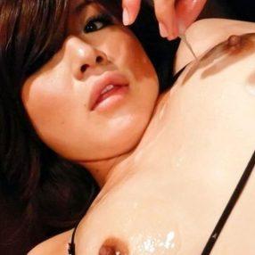 Japanese Babe Group Sex