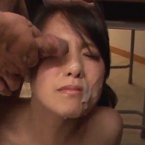 Japanese Babe Hot Hardcore Action